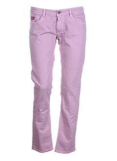 unlimited pantalons et decontractes femme de couleur rose