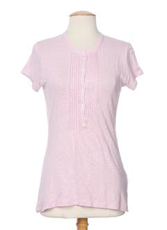 0039 et italy manches et courtes et 1 femme de couleur rose (photo)