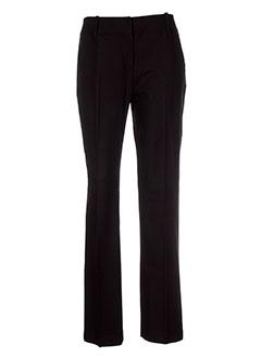 zapa pantalons et decontractes femme de couleur marron